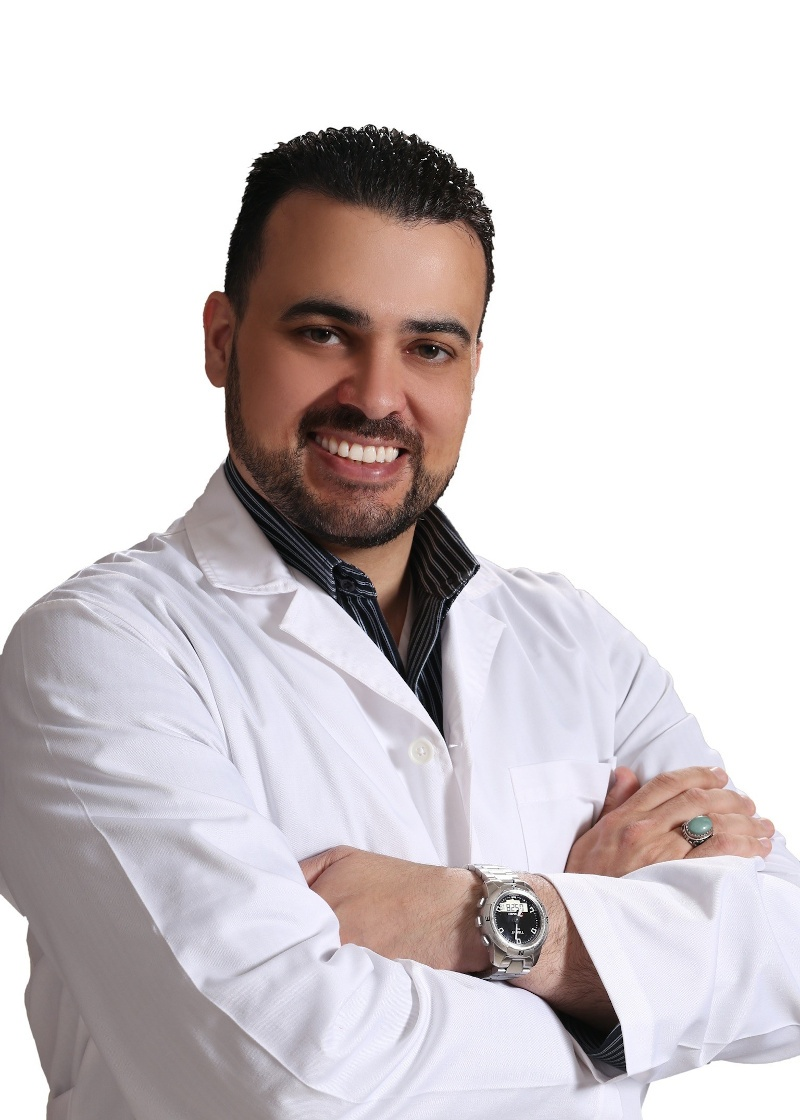Dr. Senan K. Ziadeh BDS DDS MScD DScD CAGS Ortho ABO Diplomate
