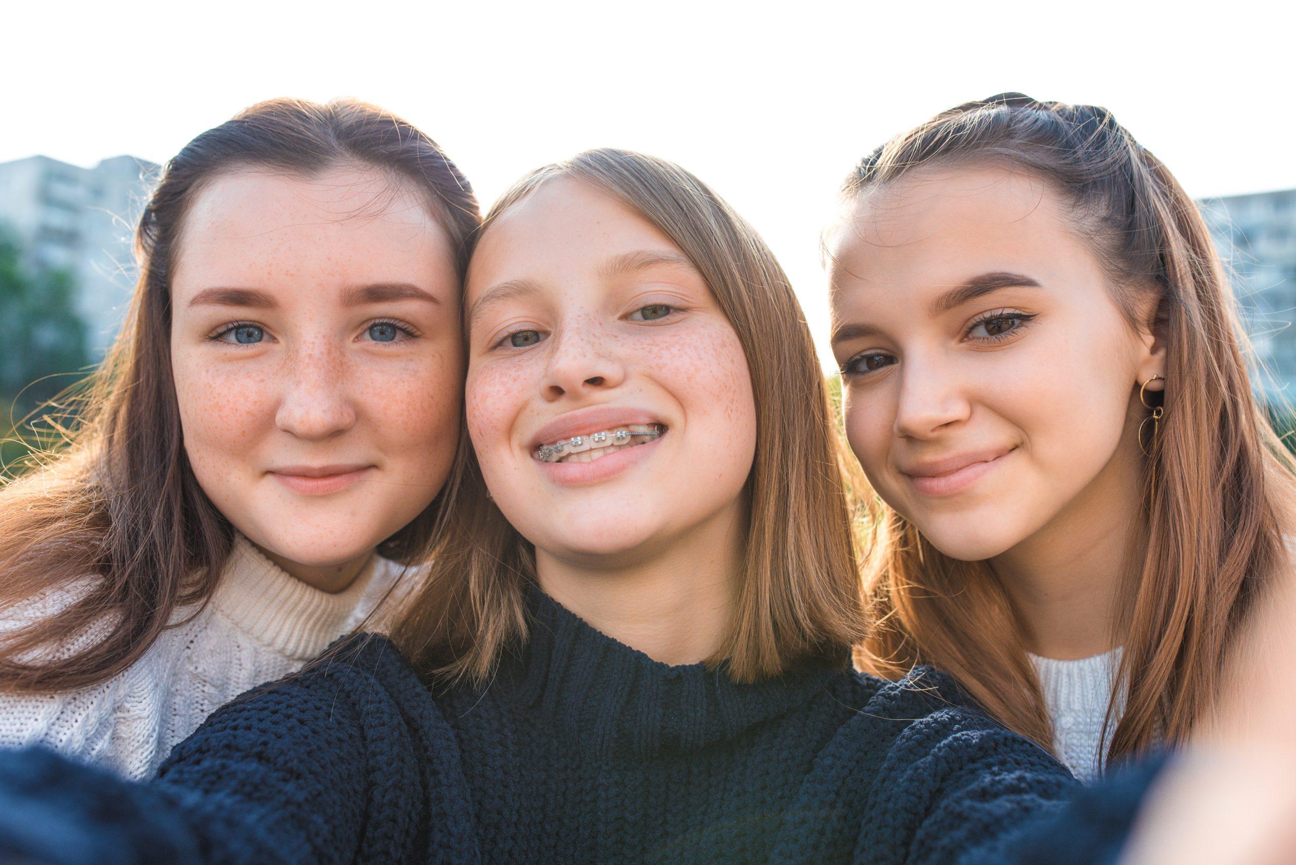 Adolescent Orthodontics in McAllen, TX