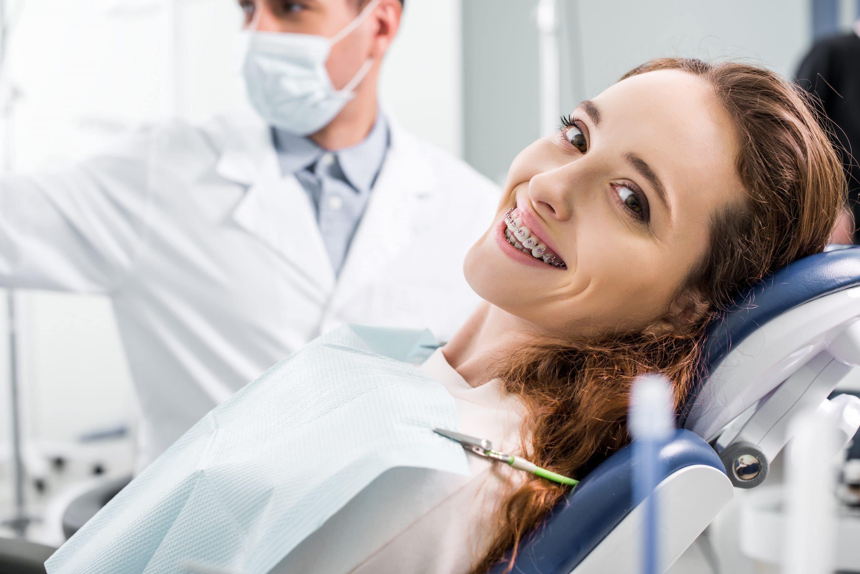 Surgical Orthodontics in McAllen TX